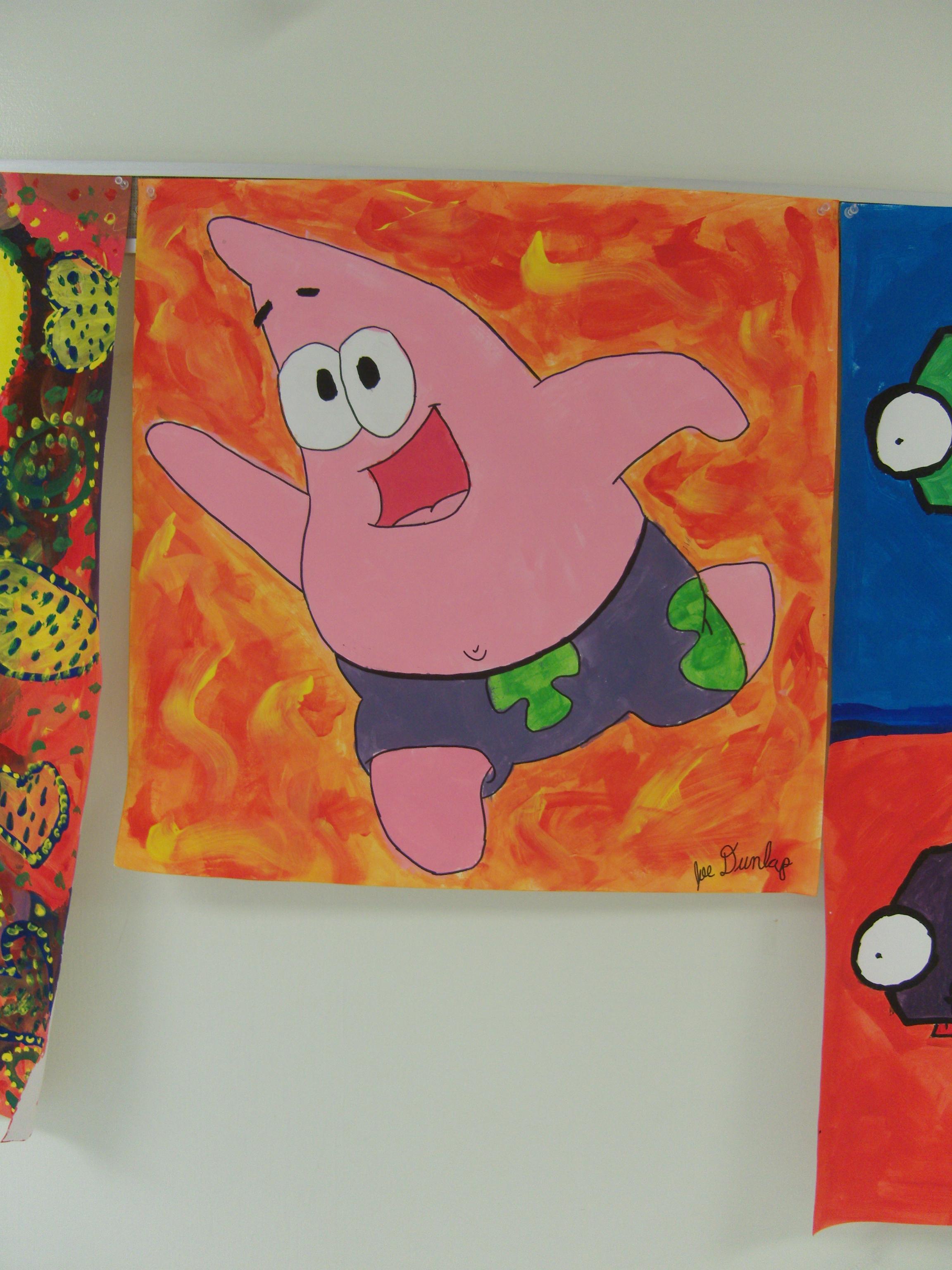 Roy Lichtenstein Art History Worksheets And Art Activities
