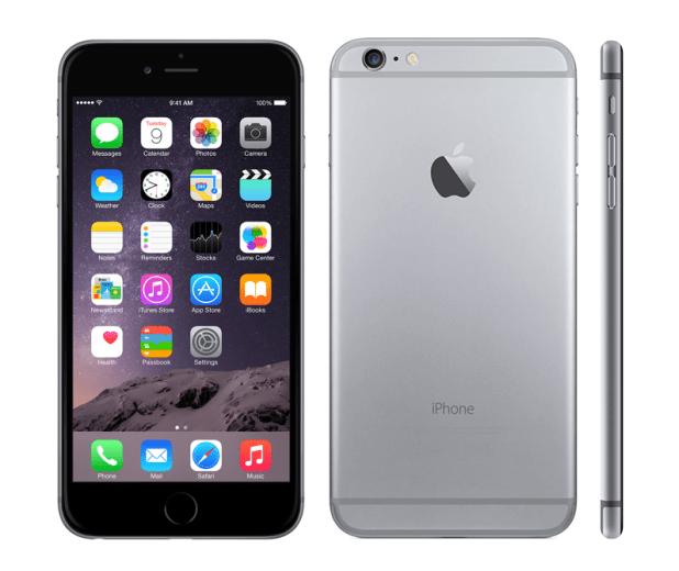 iPhone 6 Plus - Technikai adatok