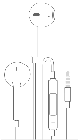[DIAGRAM] Apple Earpods Diagram FULL Version HD Quality