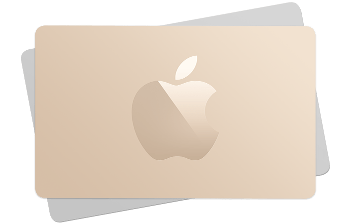 If you can t redeem your App Store   iTunes Gift Card  Apple Music     Apple Store Gift Card  Learn where you can redeem an Apple Store Gift Card