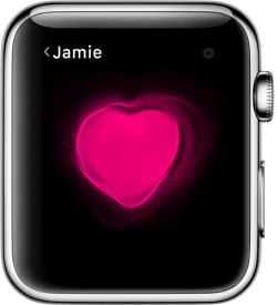 Batimentos cardíacos