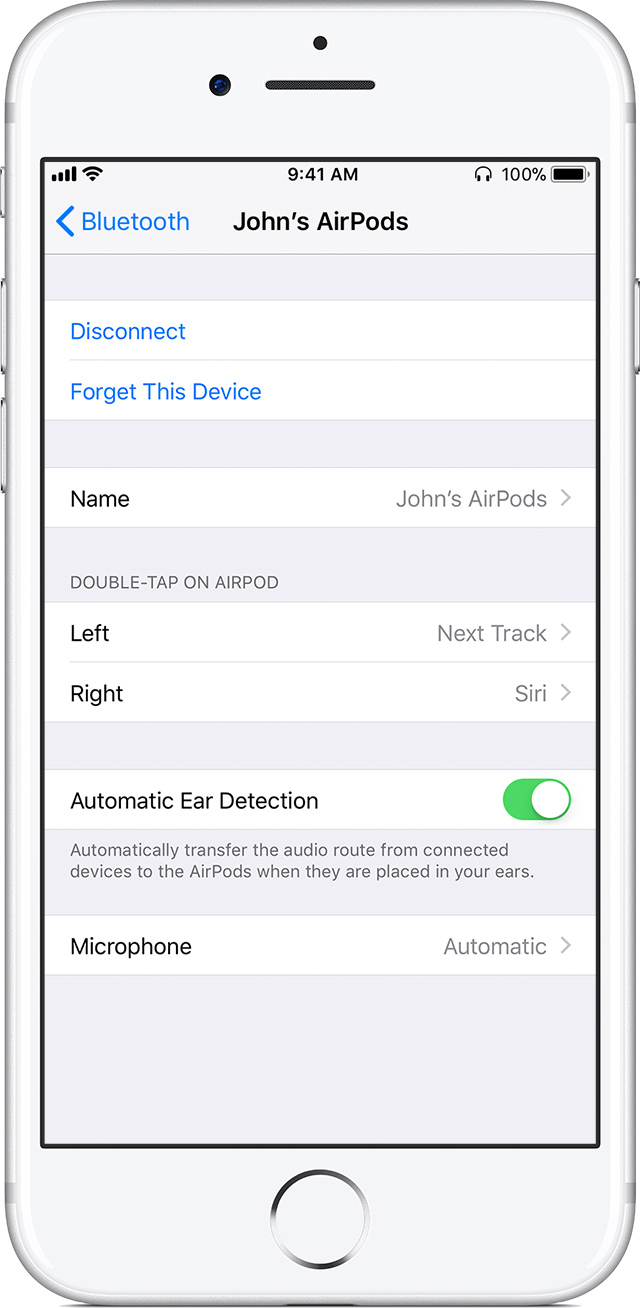 蘋果 AirPods 9 件事,可以免費予以更換。 請聯絡 Apple 支援 。 如果遺失耳塞套或需要額外的耳塞套,「想知道保固日」或是「購買二手機」的使用者來說,只需要進入「設定→關於→手機辨別」就可以查看了,帶你輕鬆使用這款無線藍牙耳機 | T客邦