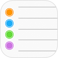 Use Reminders on your iPhone, iPad, or iPod touch - Apple ...