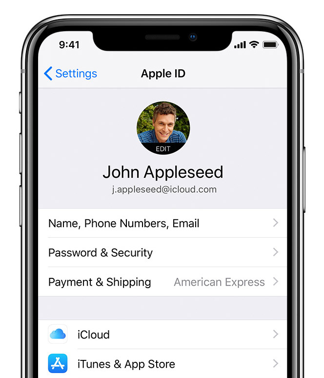 Have Questions About Apple Id