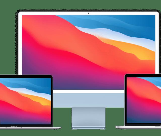 Mac Service And Repair