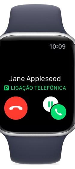 Como configurar Dual SIM no Apple Watch Series 3 e 4 (GPS + Celular)