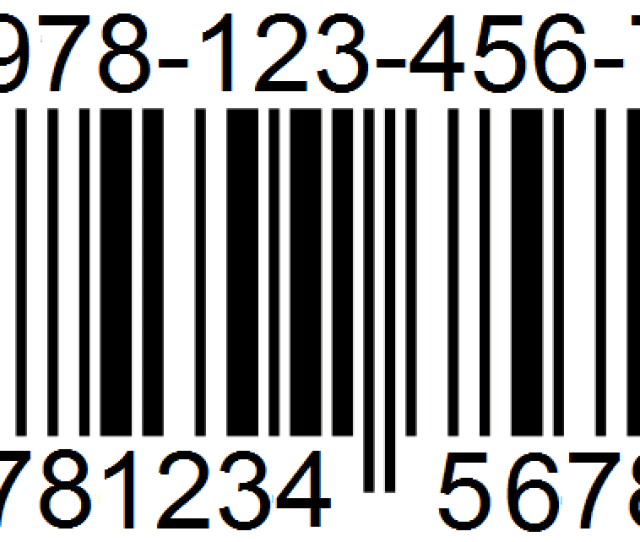 An Isbn Is Now 13 Digits And Starts With 978