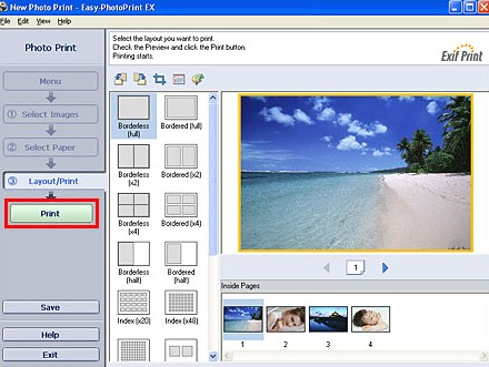 canon photoprint ex download mac