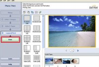 Software Easy-PhotoPrint EX