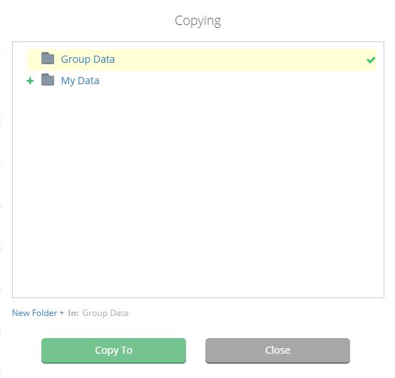 copy to window