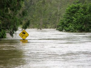 Choose right Test Kit for flood contamination of well water