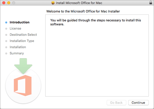 Install or reinstall Office through Microsoft HUP - Office ...