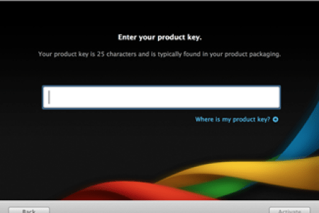 Activate Office for Mac 2011   Office Support Office for Mac Installation Product Key page