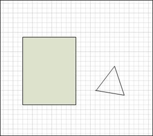 Disegnare Una Forma Con Gli Strumenti Matita Linea Arco O