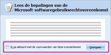 Office 2007 installeren - Microsoft Office