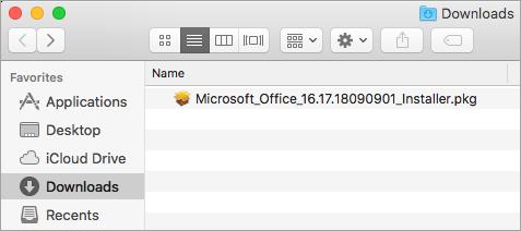 Transferir e instalar ou reinstalar o Office 365 ou o ...