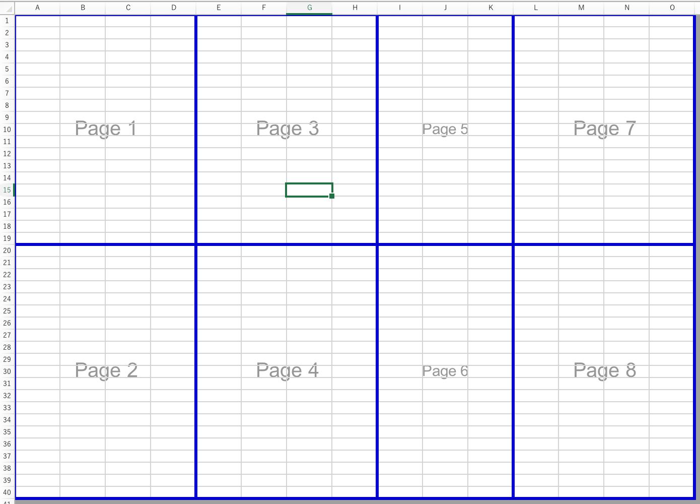 Mac Excel
