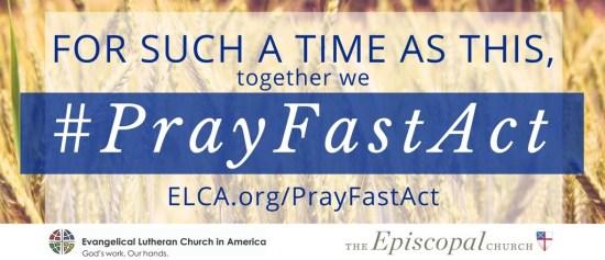 Pray Fast Act