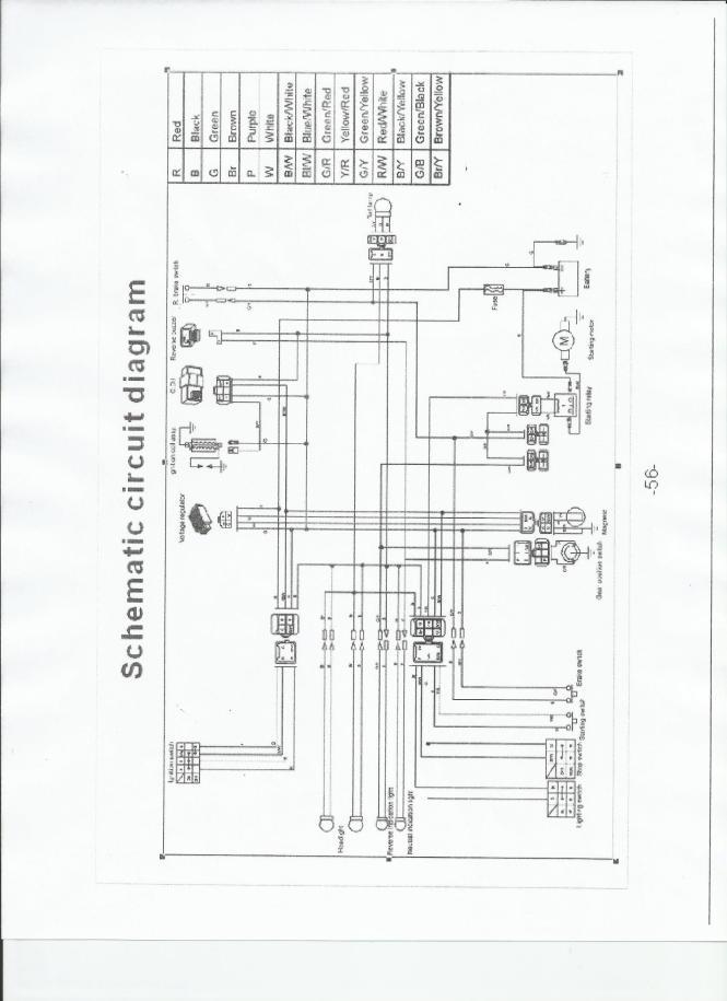 honda ex wiring schematic wiring diagram 2002 honda 400ex wiring diagram image