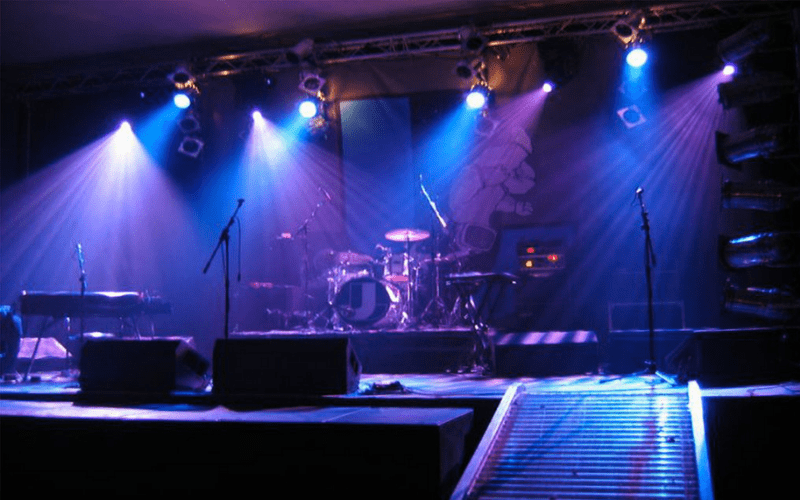 stage lighting basics our guide to