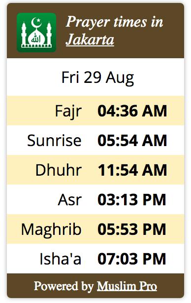 Image Result For Asr Salah Time