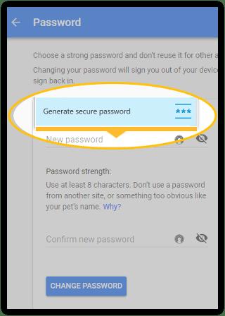 Часто задаваемые вопросы: Norton Password Manager