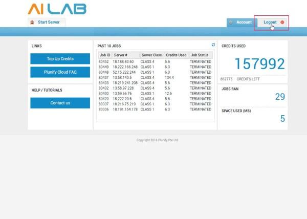 Knowledge base_launching AI Lab19