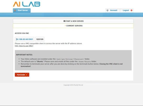 Knowledge base_launching AI Lab4