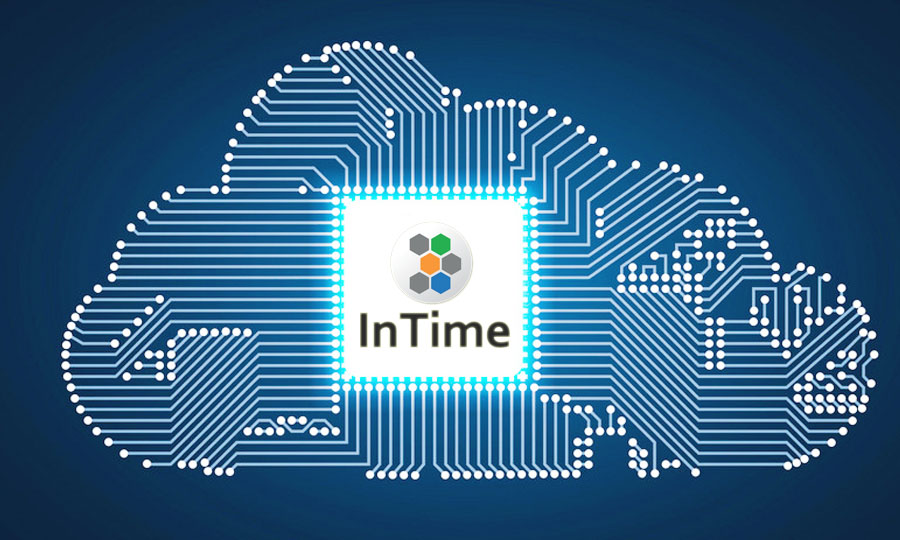 Cloud FPGA Optimization By InTime