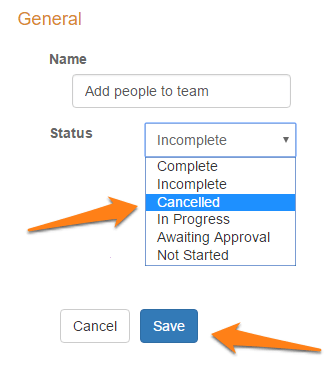 choose-status-and-click-save
