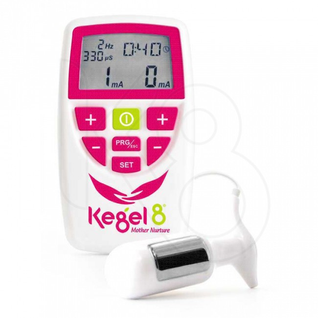 Kegel8 Mother Nuture is also a TENS machine