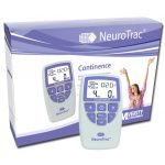 Neurotrac Continence is easy to use