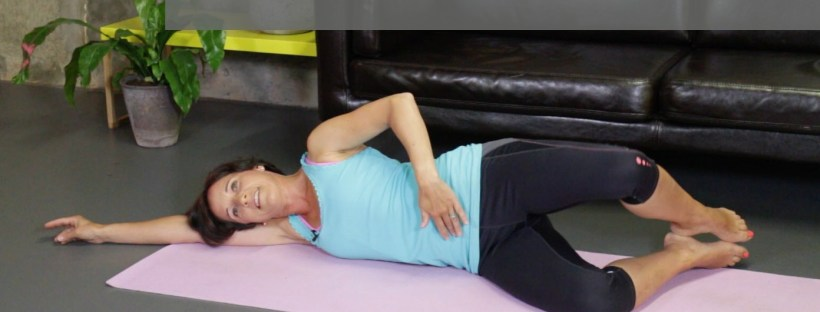 Can I do exercises after a Caesarean? Expert physio advice from Amanda Savage