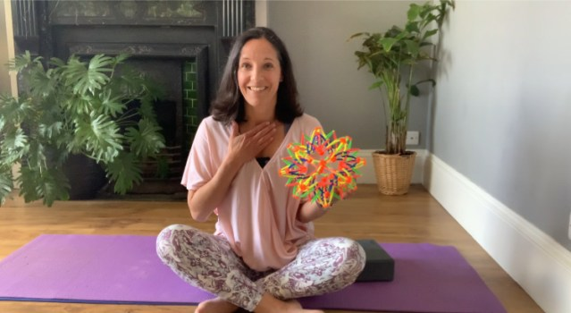 how to improve pelvic floor control by simply breathing