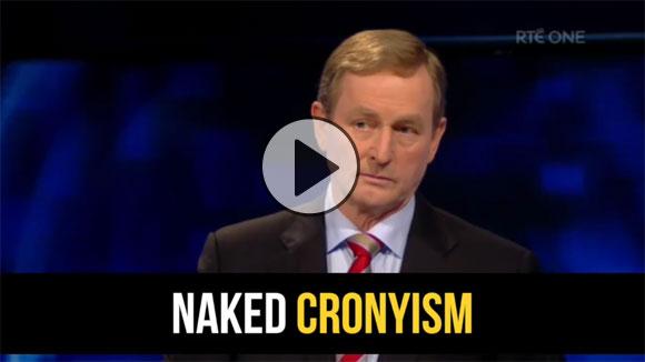 Crony video