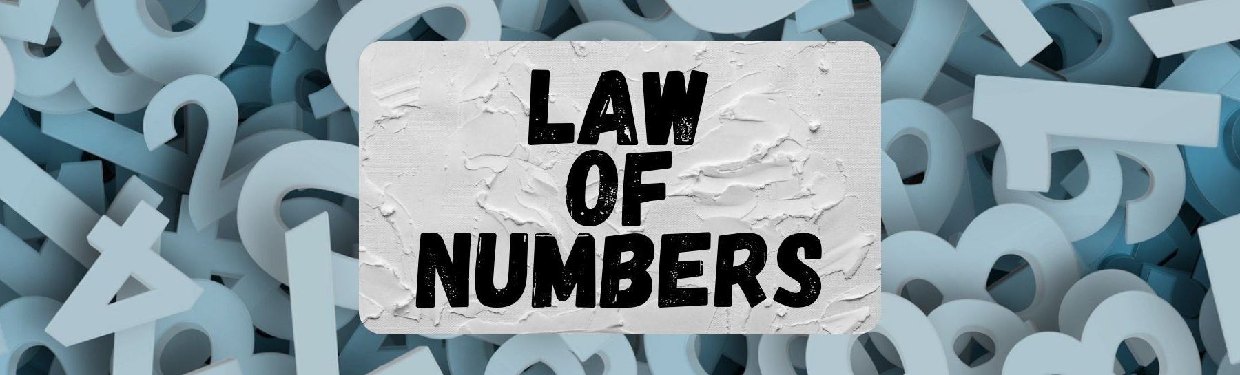 law of numbers
