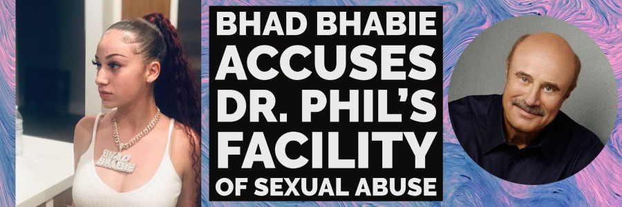 bhad bhabie accuses dr phil ranch