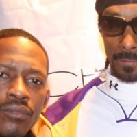 snoop dogg and kurupt next to each other
