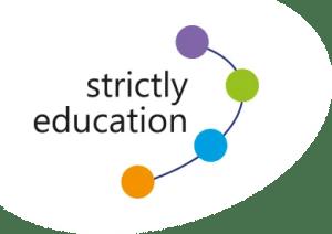 Strictly Education Logo