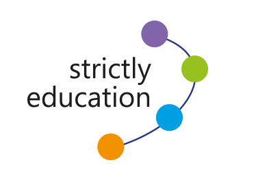 Strictly Education Logo