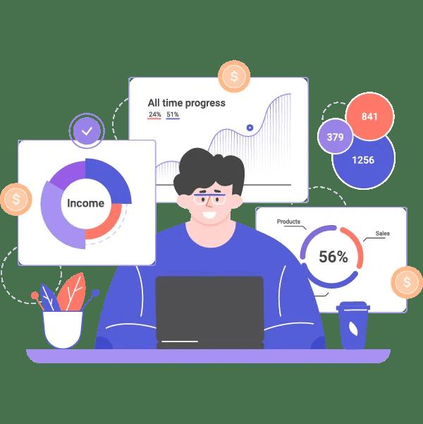 Data and Entrepreneurship