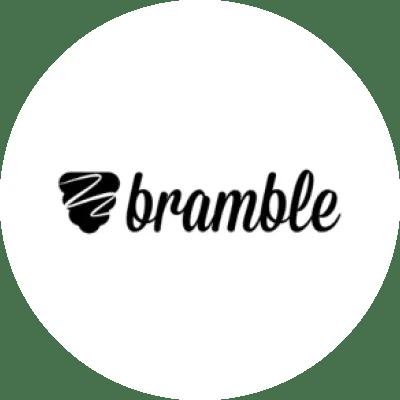 Bramble Technologies Logo