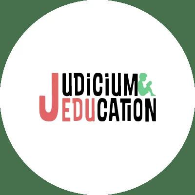 Judicium Education Logo