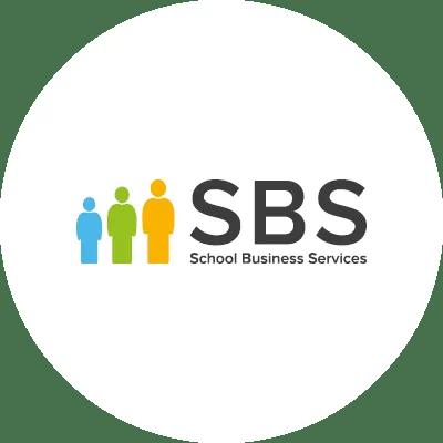 School Business Services Logo