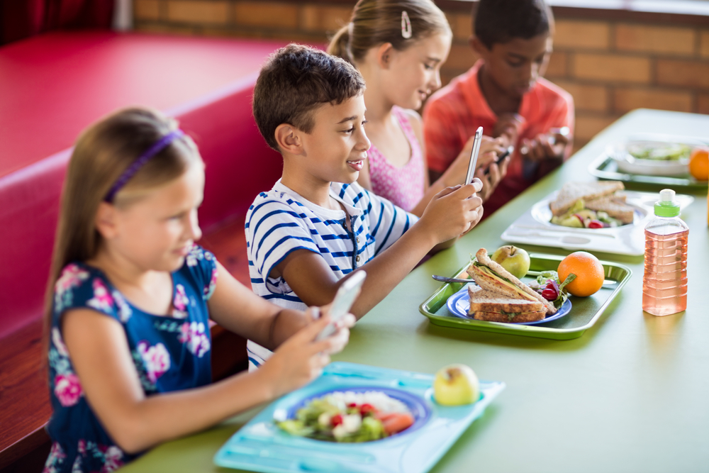 Movement Afoot to Expand School Food Standards for Meat-Free Diets