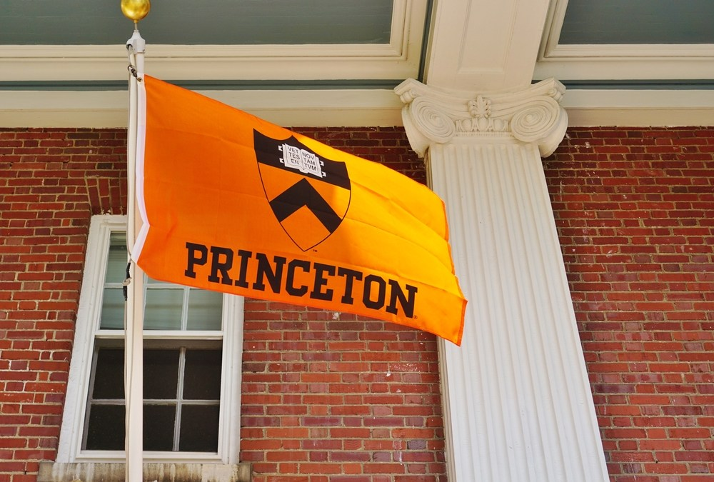 Princeton Takes Entire Undergrad Program Online