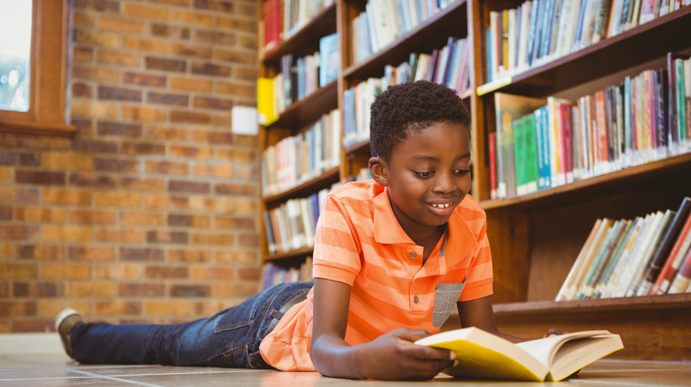 Research on three free book programs in different countries proves early access to books provides a lifelong boost to children's literacy.