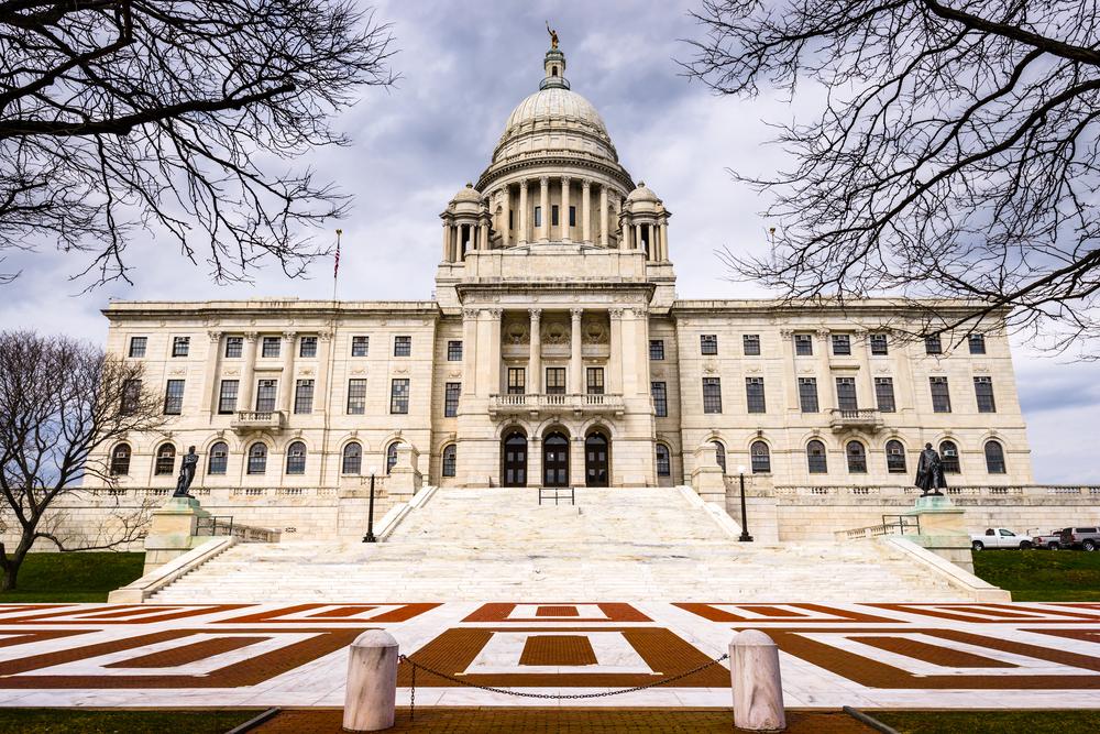 Rhode Island House to Vote on Making Civics Education Mandatory