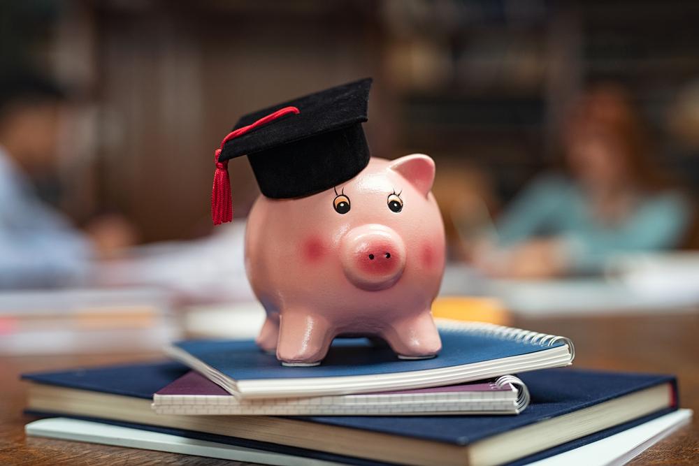 School Debt Too Low a Priority?
