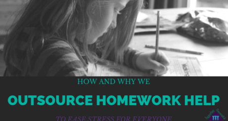 Outsource Homework Help